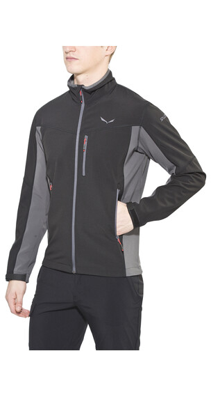 Salewa Geisler 2 Jacket Men SW black out